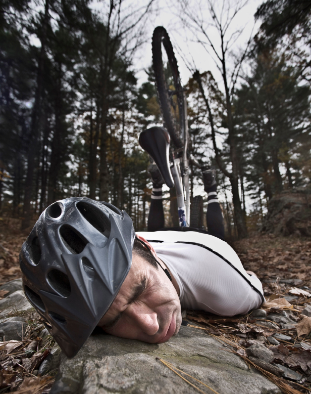 Every cyclist should be aware of these common bicycle injuries and what to do after a crash.