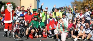 San Diego Injury Attorney Applauds Charity Riders